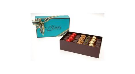 CHOCOLATS OLIVIER