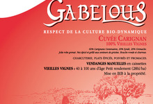 Vin de Pays Côtes du Brian - Cuvée Carignan - BIB 5L