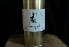 Canard au Floc de Gascogne