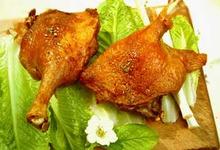 Confit de canard - 2 Cuisses