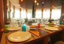L'image-Le restaurant du Casino de Jeux