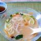 Soupe Thaï Réconfortante