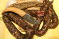 Charles Scaglia, éleveur, charcuterie artisanale