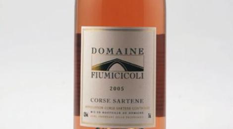 Domaine Fiumicicoli Cuvée Vassilia Rosé