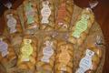 Biscuits au miel de chataignier
