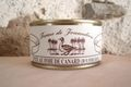 Pâté au foie gras de Canard 125g