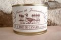 Pâté au foie gras de Canard 250g