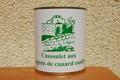 Cassoulet au confit de Canard - Ferme de la Mude