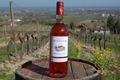 AOC Bergerac Rosé 2011