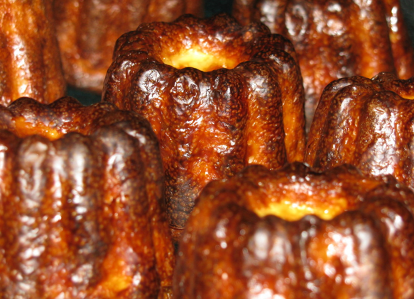 ... de bordeaux canneles de bordeaux canneles roast leg of lamb