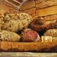 Gros Saucisson (Rosette En Francais),(Zilia Ou Mula En Corse)