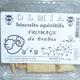 Biscuits Sales Fromages De Brebis