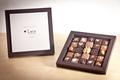Boîte Pralinés et Ganaches 250g - Chocolaterie Laia