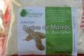 farine de manioc