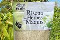 Risotto Aux Herbes Du Maquis