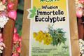 Infusion Immortelle Eucalyptus