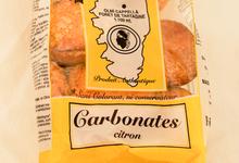 Carbonates au citron