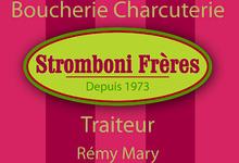 Mary Remy Stromboni Et Frere