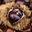 Gâteau moelleux au brocciu et sauce chocolat