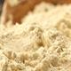 Séraphin Pozzo Di Borgo, farine de chataigne