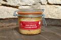 Foie gras de canard entier 335g