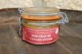 Foie gras de canard entier 135g
