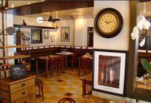 Restaurant bistrot l' Ardoise Saint Germain en Laye