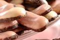 croquignoles chocolat