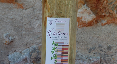 Muscat de Rivesaltes - Domaine de la Rochelierre