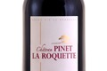 Château PINET LA ROQUETTE Blaye Côtes de Bordeaux Rouge 2009