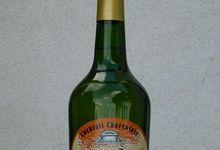 Cocktail Charentais à l'Orange