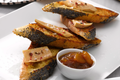 Pain perdu de foie gras façon Rétrodor