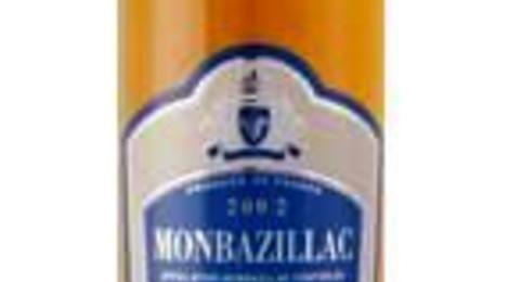 AOC Monbazillac 2002 ft de chne