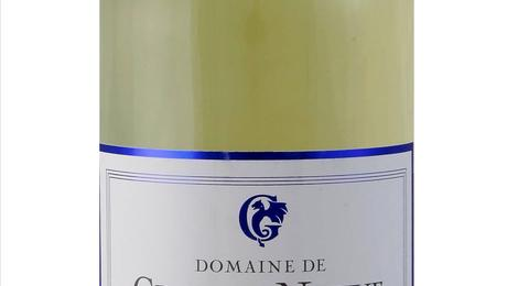Domaine de GrangeNeuve - AOC Ctes de Bergerac Moelleux 2011