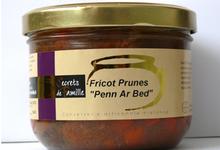 "Fricot prune ""Penn ar Bed"""