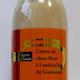 Soupe de Chou-fleur à l' Andouille
