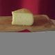 Quart de fromage fermier mixte vache brebis