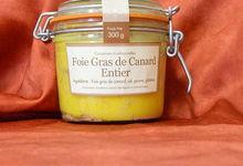 Foie gras de canard entier 300g