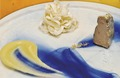 Foie gras, compote de pomme Tentation® et taillerins de céleri rave