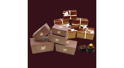 ILE DE RE CHOCOLATS