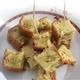 Cake d'Artichauts, Thon & Olives