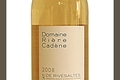 AOC Muscat De Rivesaltes 2011 