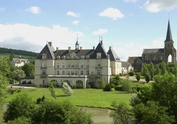 Chateau Sainte Sabine Restaurant