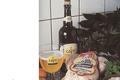 Poularde de Licques en croûte de sel, sauce à la bière des 2 Caps