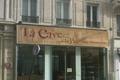 La cave, à la Bastille