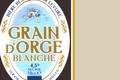 Grain D'orge Blanche