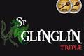 Bière St Glinglin Triple