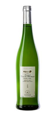 Vin Blanc sec Gaillac Fraîcheur Perlée 2011