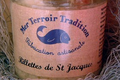 Rillettes de Saint-Jacques