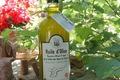 Huile d'olive fruité noir A.O.P Vallée des Baux de Pce
